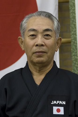 Matsuoka sensei